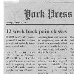back-pain-classes-news